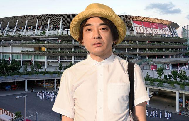 Keigo Oyamada znany jako Cornelius wycofał się tuż przed rozpoczęciem Igrzysk Olimpijskich w Tokio
