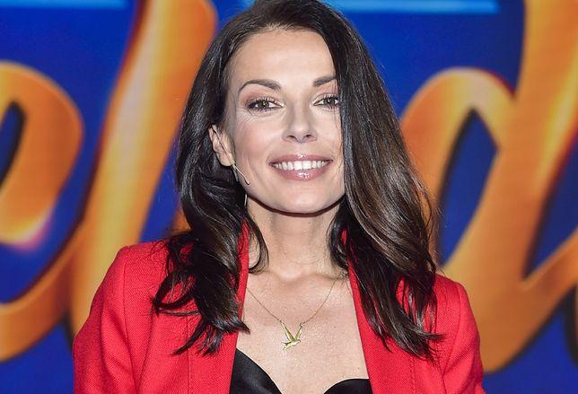 Katarzyna Glinka pokazała zdjęcie w bikini
