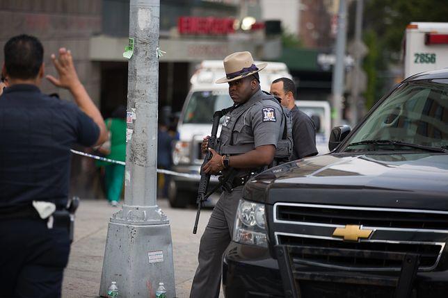 Strzelanina w Little Rock w USA - 25 rannych