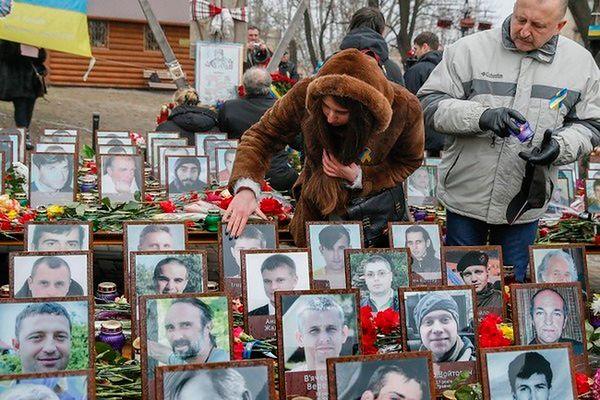 Minęły dwa lata od obalenia Janukowycza. W jakim punkcie jest Ukraina?