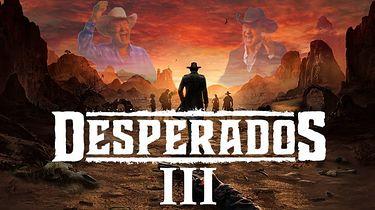 Desperados 3 — bardzo dziki zachód wrócił po 14 latach przerwy. Jest zaskakująco dobrze!