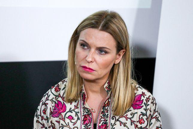 Paulina Młynarska o aferze z Romanem Polańskim. Krytykuje broniącego go osoby