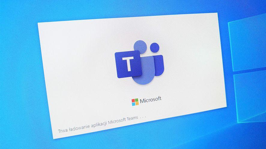 Microsoft Teams dostaje kolejną aktualizację