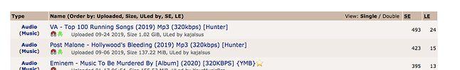 """Muzyczne """"chartsy"""" z biblioteki dla entuzjastów wersji demo, bez uciążliwości wersji demo"""