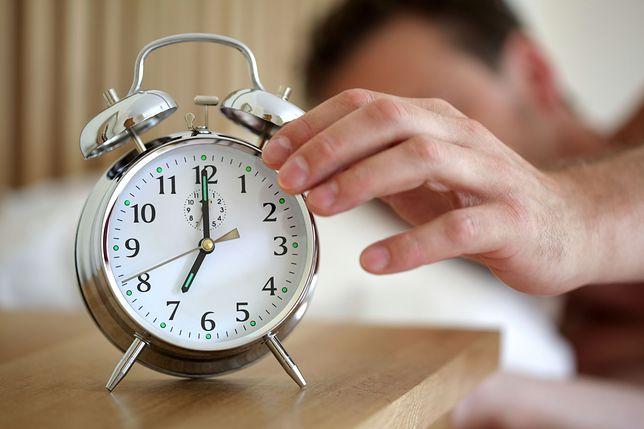 Zmiana czasu 2019. Jak przestawienie zegara wpływa na nasze zdrowie?