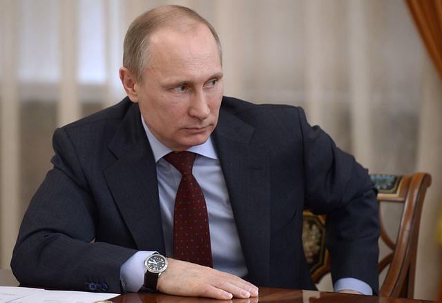 Polska na celowniku Putina