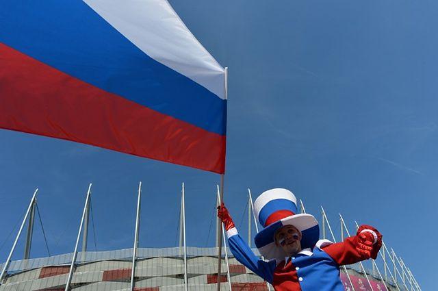 My od Rosji kupować musimy, ona od nas tylko może