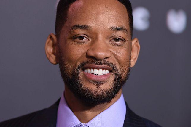 """Will Smith wcale nie ma powodów do uśmiechu. """"Bliźniak"""" okazał  się katastrofą, która może go sporo kosztować"""
