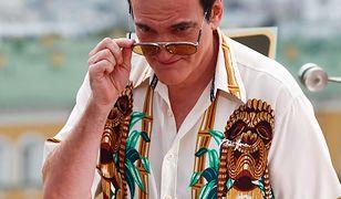 Quentin Tarantino odwiedzi Polskę. Będzie na EnergaCamerimage!