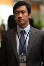 Chin Han w obsadzie filmu ''Dzień niepodległości 2''