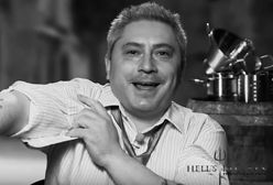 """Carmelo Cestaro nie żyje. Był uczestnikiem """"Hell's Kitchen"""""""