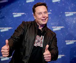 """Elon Musk nazwał się """"Technokrólem"""". To nie jest żart"""