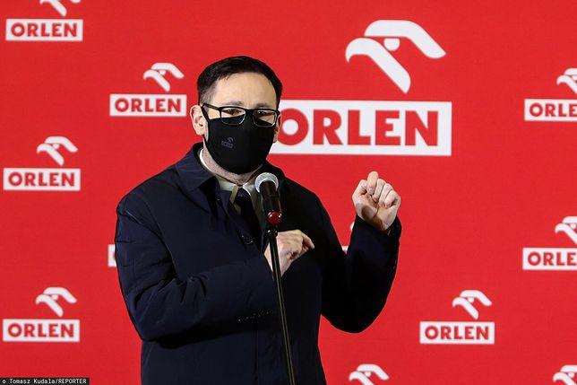 Taśmy Daniela Obajtka. Komentarze polityków