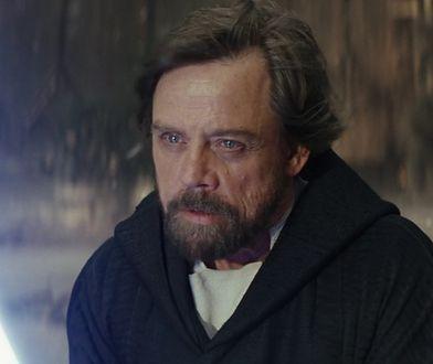 Mark Hamill w roli Vesemira? Luke Skywalker może zagościć w obsadzie Wiedźmina