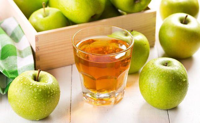 Jabłka pomagają w walce z nowotworami. Obniżają cholesterol