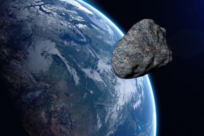 10 kwadrylionów dolarów. Cenne odkrycie NASA