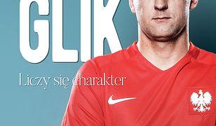 Kamil Glik. Liczy się charakter. Autoryzowana biografia