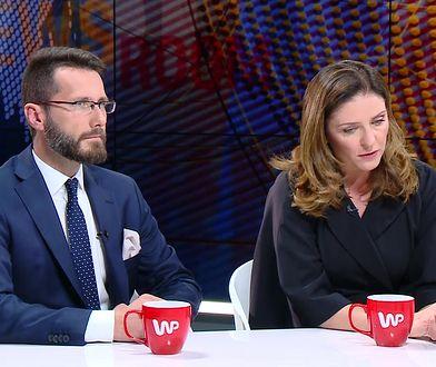 #Newsroom. Joanna Mucha do polityka PiS: zaostrzanie prawa o aborcji to tortury