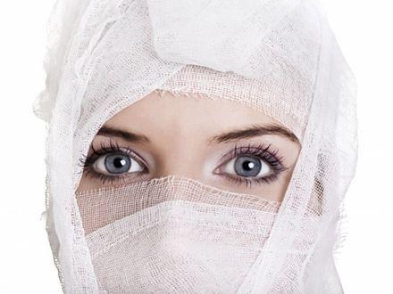 Kosmetyczne sposoby na młody wygląd panny młodej
