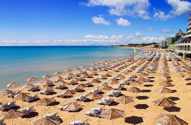 Bułgaria kusi kilometrami piaszczystych plaż