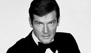 Nie żyje Roger Moore. Aktor miał 89 lat