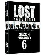 """""""Lost: Zagubieni"""": Finałowy sezon najbardziej szokującego serialu ostatnich lat"""