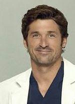 """""""Chirurdzy"""": Dempsey chce odejść z serialu"""