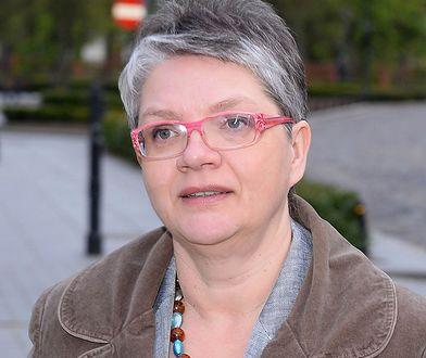 Dorota Zawadzka komentuje polską politykę. Internauci nie byli zadowoleni