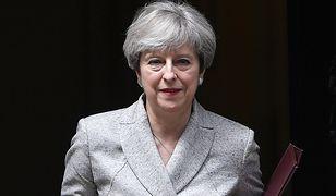 Theresa May wskazała termin rozmów ws. Brexitu