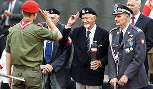 Powstańcy nie zostali ujęci w niemieckiej ustawie, o osobach, którym należą się odszkodowania za prześladowania nazistów.