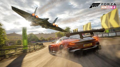 Forza Horizon 5 we wrześniu? Plotkę zdradza Hot Wheels