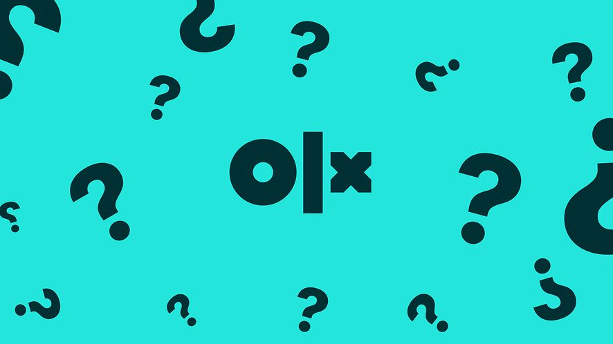 Nowe logo OLX, fot. Calin Balea