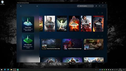 xCloud: strumieniowanie gier Xbox na PC już działa. I nie trzeba konsoli