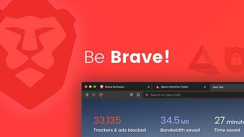 Brave: przeglądarka dostała obsługę IPFS. Szansa na decentralizację sieci