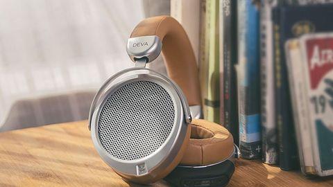 HiFiMAN Deva – słuchawki z wbudowanym przetwornikiem DAC i łącznością Bluetooth