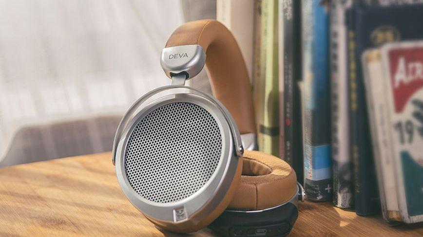 Słuchawki HiFiMAN Deva wchodzą do sprzedaży, fot. materiały prasowe