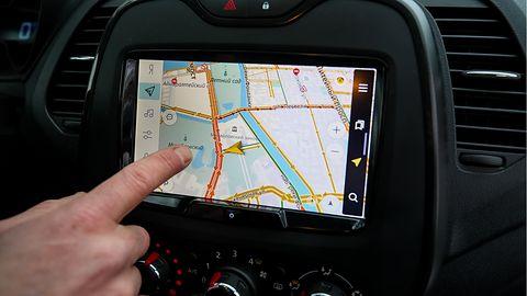 webOS Auto: LG pracuje nad systemem do samochodów bazującym na Linuksie