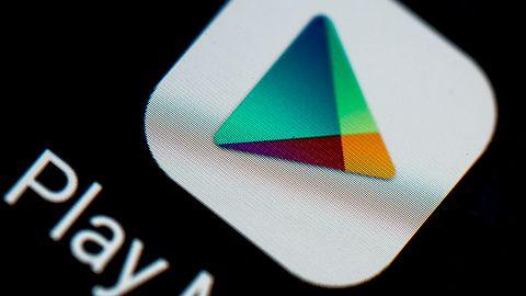 Google usunął 600 aplikacji ze Sklepu Play. Pobrano je ponad 4,5 miliarda razy
