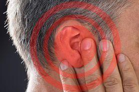 Zapalenie ucha środkowego - rodzaje, przebieg, objawy, leczenie