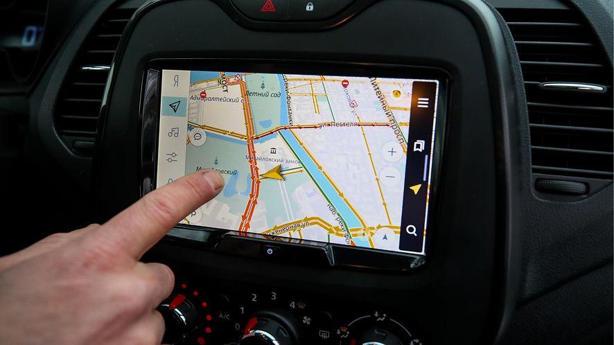 webOS ma się pojawić także w samochodach, fot. Getty Images