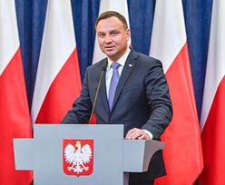 Wybory 2020. Możliwa dymisja Andrzeja Dudy