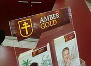 Prezes Amber Gold nie chce, by złoto i gotówka trafiły do syndyka