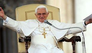 Papież pyta wiernych: może i w nas jest coś z Heroda?