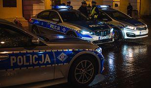 Kraków. Zaatakowano 20-letniego studenta