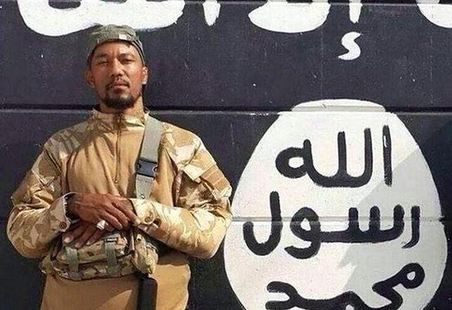 Cuspert wyjechał z Niemiec, aby walczyć w szeregach IS, ponad cztery lat temu