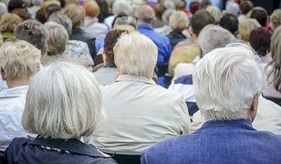 Seniorzy mówią jasno: chcemy emerytur bez podatków