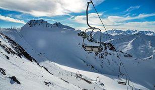 Stubai to idealne miejsce na narty