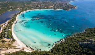 Korsyka - pięknie i niedrogo