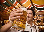 Piwo nie tylko szkodzi, może też leczyć