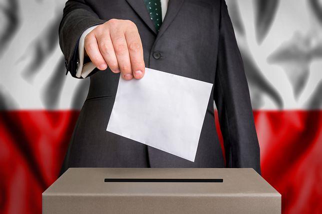 Oficjalne wyniki wyborów parlamentarnych 2019 Bydgoszcz
